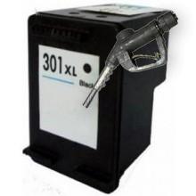 UZPILDE - hp301xl V.2. Melns(Bl)