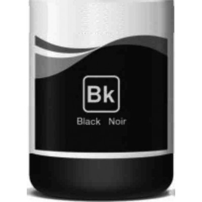 100ml Tinte Bl (Black)