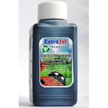 100 ml Tinte (Bl) Black-Pigment